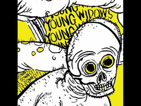 Young Widows- Almost Dead Beat