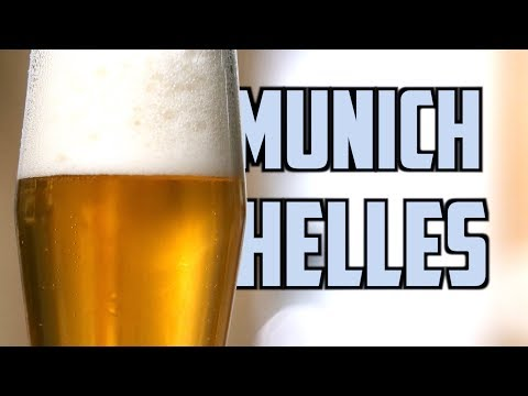 Munich Helles - How To Brew Beer
