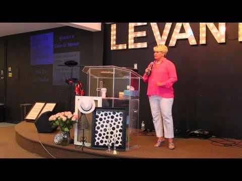 Pastora Maggie Rodriguez Domingo 10 de Mayo 2015