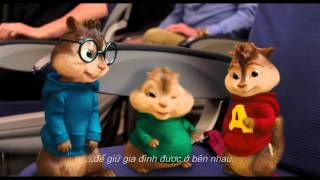 ALVIN AND THE CHIPMUNKS 4 - TRAILER