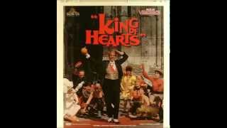 The King of Hearts Soundtrack -- 5 Le Repos
