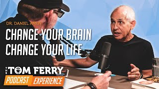 11 Steps to Better Brain Health and Success in Life with Dr. Daniel Amen