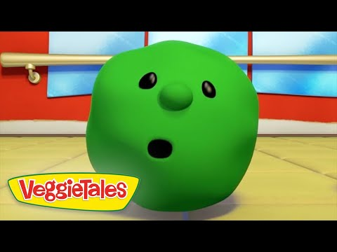 Veggie Tales | Silly Song Compilation | Hopperana | Veggie Tales Silly Songs With Larry