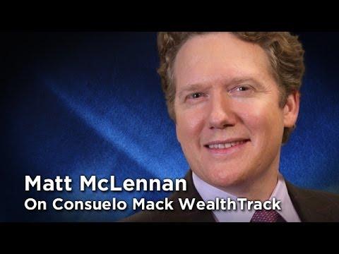 Matt McLennan