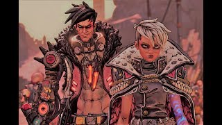 ➥ BORDERLANDS 3 ▪ THE END ▪ GAMEPLAY + CINEMATIC