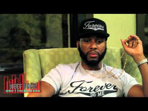 Neef Buck speaks on playing Tough Luv for Jay-Z and breaks down Roc-a-Fella's situation with Def Jam