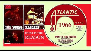 The Young Rascals - What Is The Reason 'Vinyl'