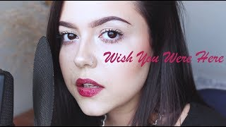 Pink Floyd - Wish You Were Here (Violet Orlandi cover)