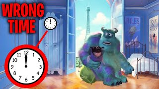 10 Biggest Movie Mistakes You Missed in Animated Movies