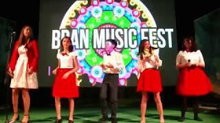BMF 6  -GRUP VOCAL DOMI DANCE ROMAN