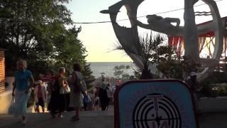 Отель Ривьера на территории пляжа Ривьера,г.Сочи,2012(Отель Ривьера на территории пляжа Ривьера,г.Сочи,2012., 2012-09-05T17:54:37.000Z)