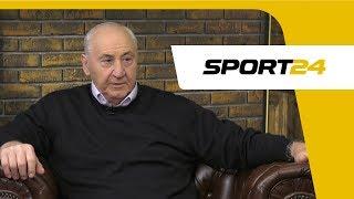 Максимов: «Наш мужской гандбол на дне» | Sport24