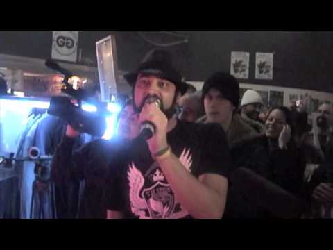 THSEEDS at Cannabis Cup AMSTERDAM 2010