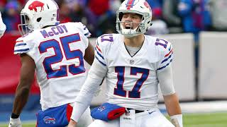 Fans should have high expectations for Josh Allen, Bills in 2019