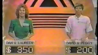$1,000,000 Chance of a Lifetime Dan and Laureen Down To The Wire