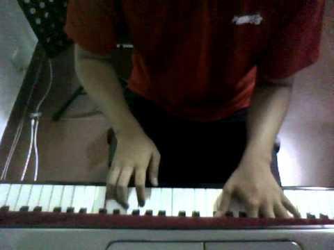 AdeleChasing Pavements piano ver