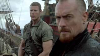 Черные Паруса 3 сезон | Black Sails | Билли Бонс