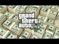 "GTA 5: ""UNLIMITED"" MONEY GLITCH (STILL WORKING)-Story Mode"