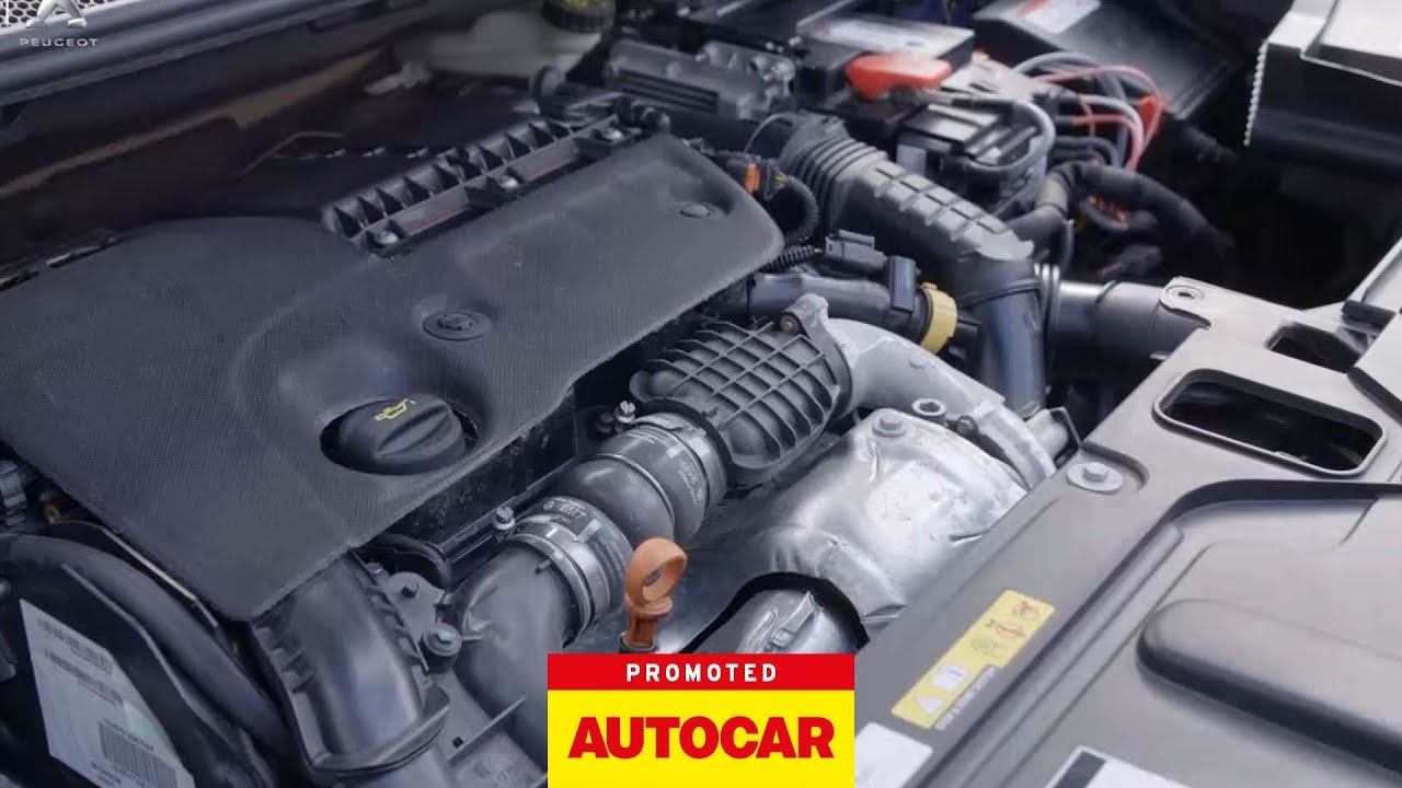 Promoted | PEUGEOT's engine technology | Autocar