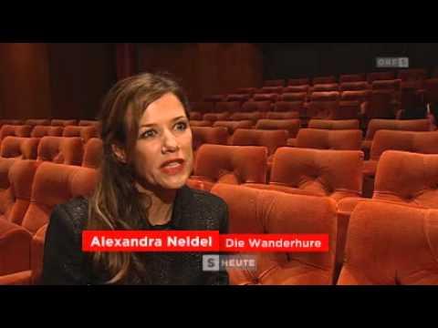 """Film Premiere der Bestseller Verfilmung """"Das Vermächtnis der Wanderhure"""""""