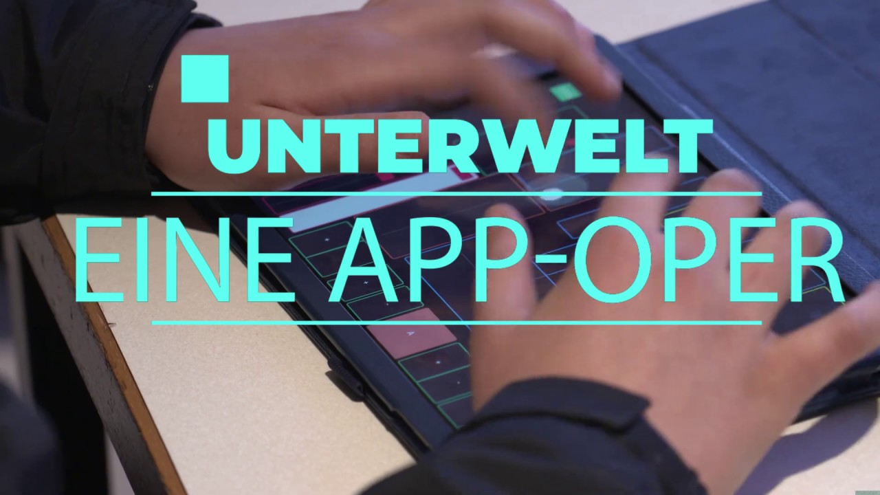 App Oper Trailer