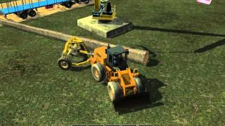 Woodcutter Simulator Gameplay