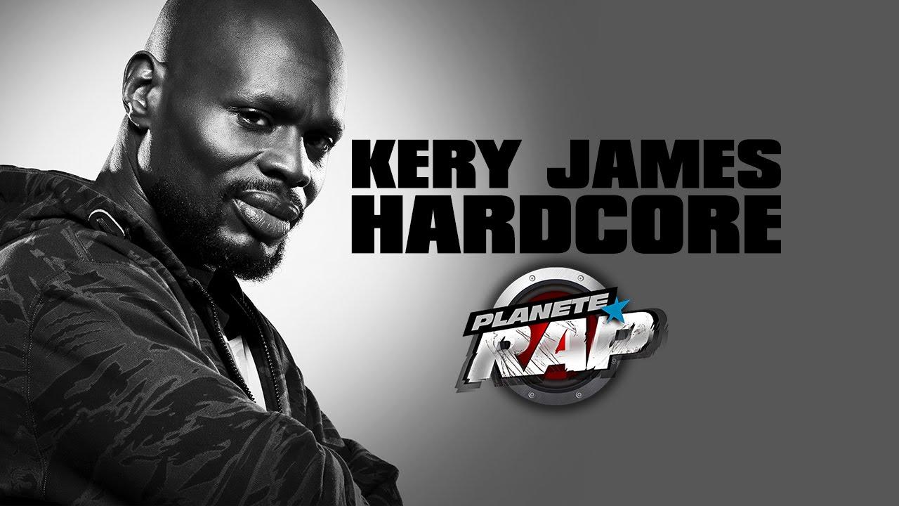 Hardcore kery james