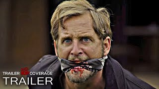THE FOREVER PURGE Official Trailer (2021) Horror Action Movie HD