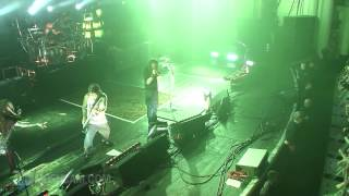 Korn - Get Up! Live in London (Track 8 of 17) | Moshcam