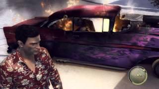 Mafia 2 - Henry Tomasino Zombie!!!!!! (CZ|HD)