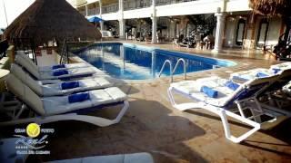 Gran Porto Real | Hotel 5 Stelle Playa del Carmen Messico