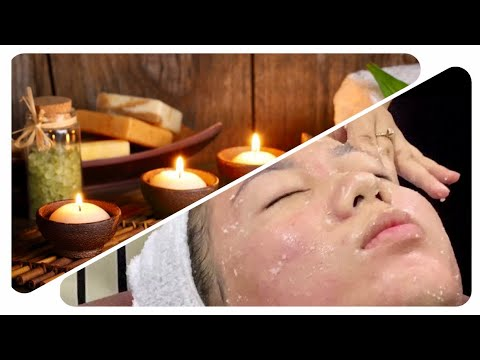Download PROFESSIONAL AND HOME SKINCARE | PROCESS AND RESULTS | BEAUTY SPA