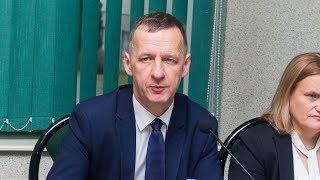 Sesja rady gminy Ostrów Mazowiecka (08.03.2019)