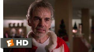 Bad Santa (12/12) Movie CLIP - The Three B