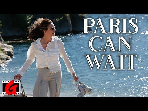 Review: Paris Can Wait