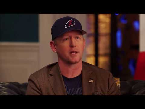 Navy Seal Robert O'Niell interview with Glenn Beck