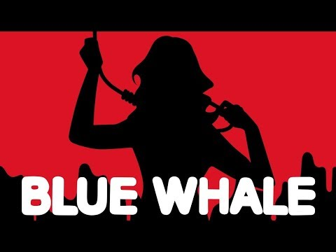 DARE YOU PLAY? | Blue Whale [S|_|icide Video Game]