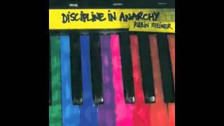 La plaie de ton doigt - Discipline In Anarchy // Rubin Steiner