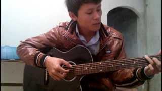 Tạm Biệt Guitar Cover