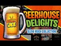 Beerhouse Delights | Slow Rock Collection