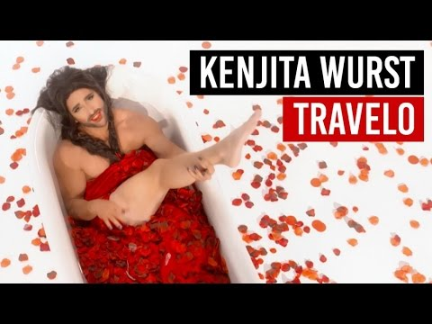 Florent Peyre - Kenjita Wurst - Travelo (Parodie)