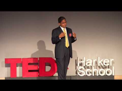 Youth in research: an astronomer's perspective | Puragra (Raja) Guha Thakurta | TEDxHarkerSchool