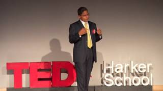 Youth in research: an astronomer's perspective | Puragra (Raja) Guha Thakurta | TEDxHarkerSchool