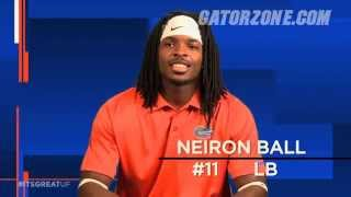 Get To Know Your Gators - Reality TV