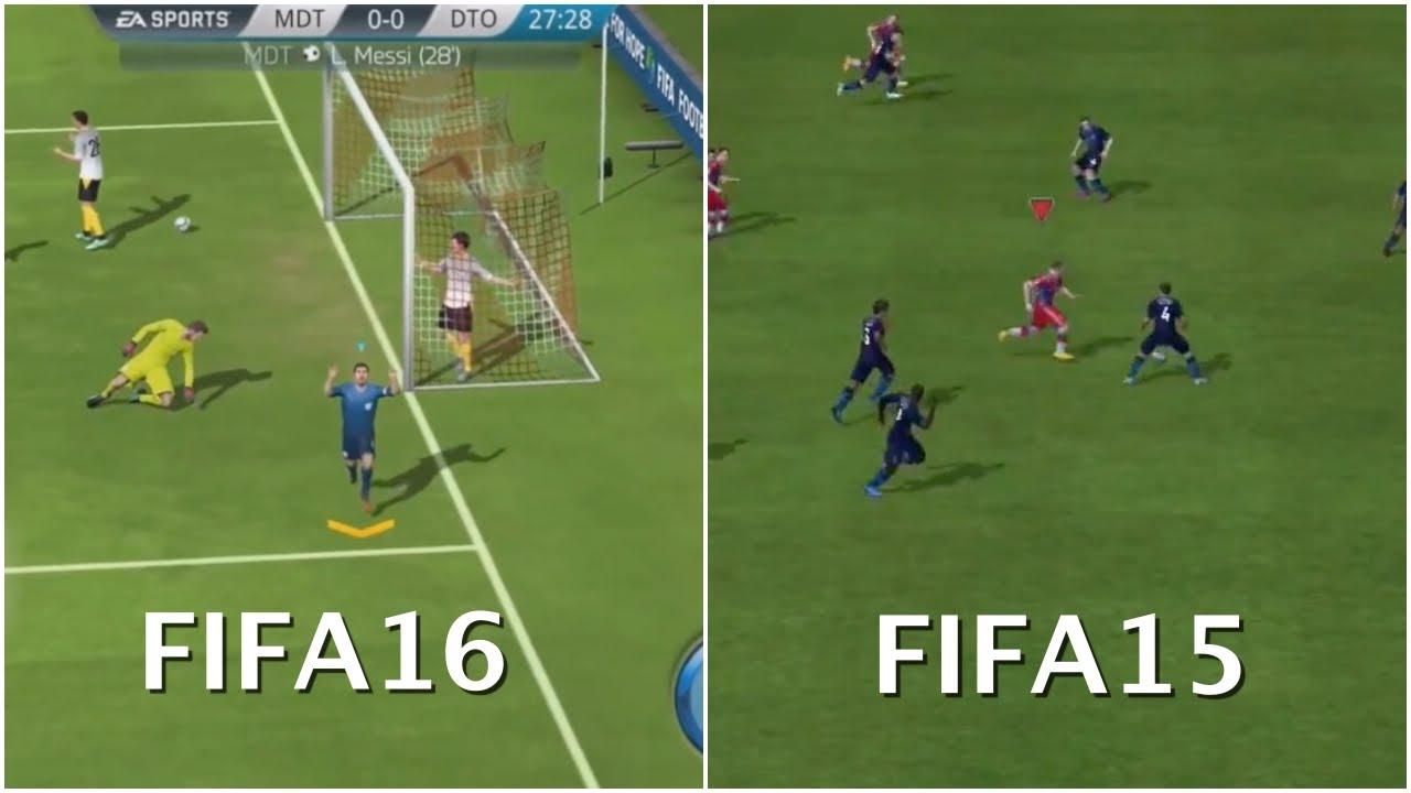 fifa 16 fifa mobile fifa 15 graphics macbook 13 vs 15