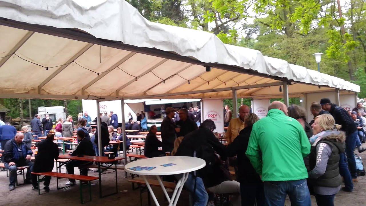 VaterTag Fest 2015 Pony Waldschänke Rissen - YouTube