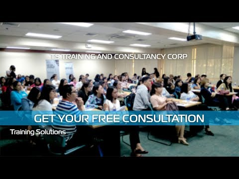TS Training and Consultancy Corp