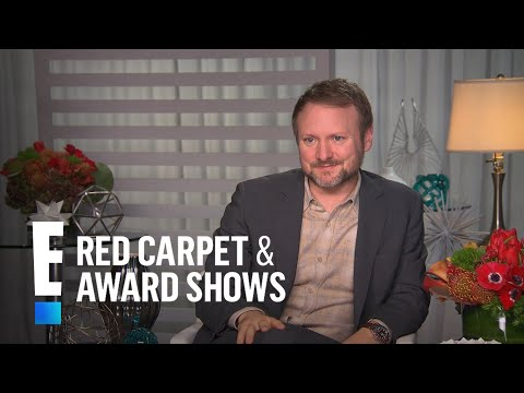 Download Youtube: Rian Johnson Talks Getting the Call to Direct