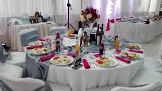 Wedding gardan vienski pavilion Plovdiv