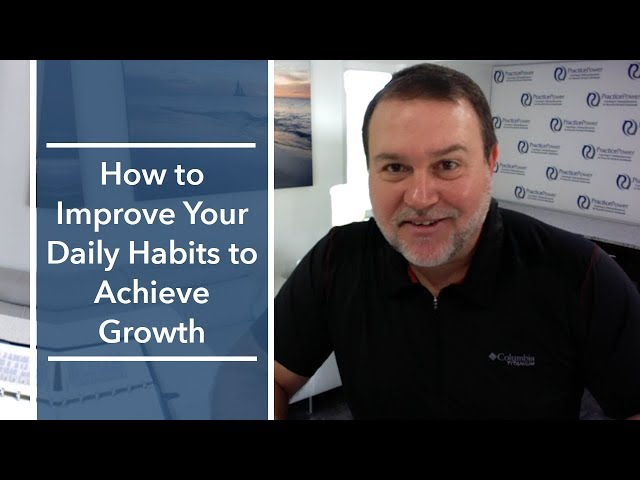 How to Improve Your Daily Habits to Achieve Growth | The Magellan Network Show with Coach Joe Lukacs